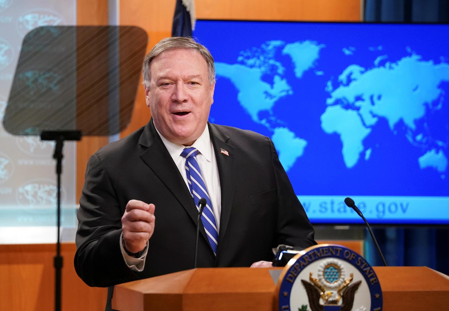 الولايات المتحدة وروسيا تتبادلان المساعدات لمكافحة كورونا