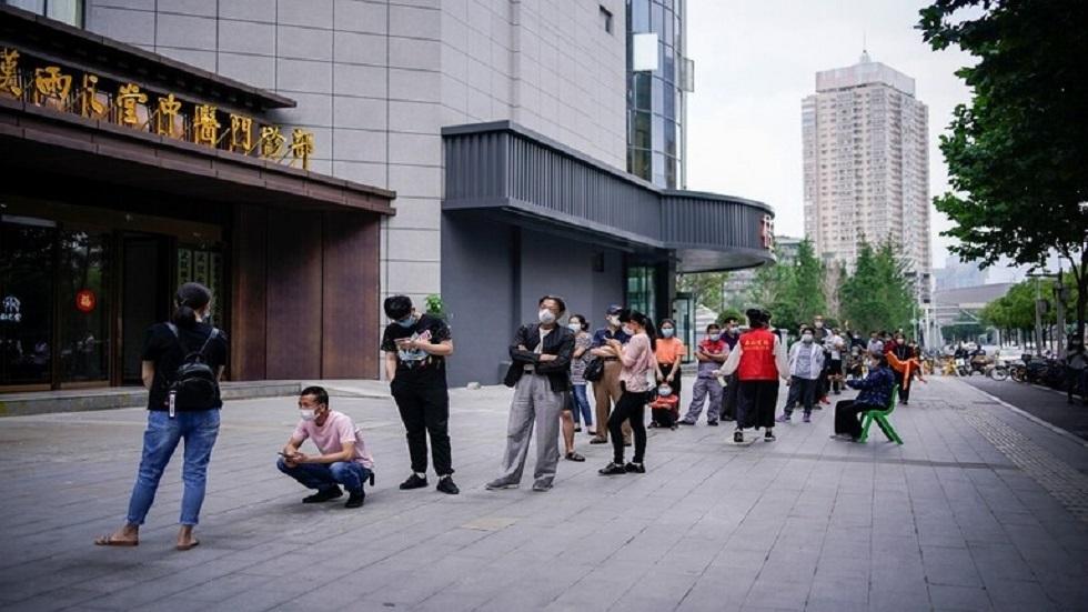 الصين.. 7 حالات إصابات جديدة بـ