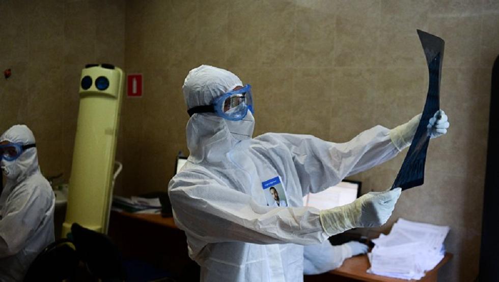 طبيب يصف أخطر مضاعفات فيروس كورونا
