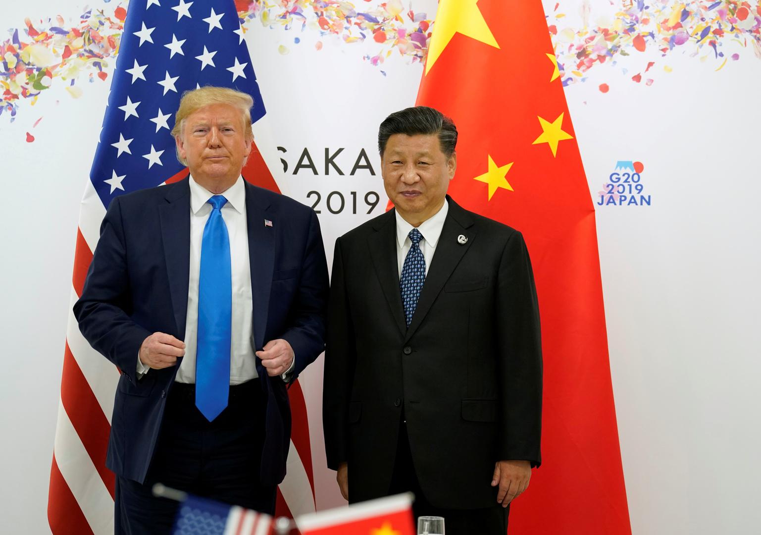 البنتاغون قلق: في العام 2030 سوف تخسر الولايات المتحدة الحرب أمام الصين