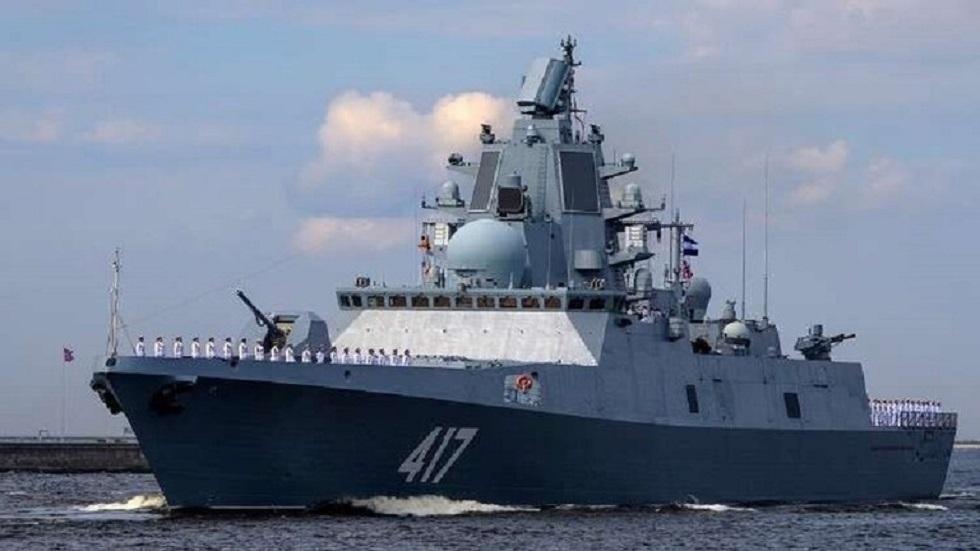 البحرية الروسية تطور سبل مكافحة غواصات الناتو في منطقة القطب الشمالي