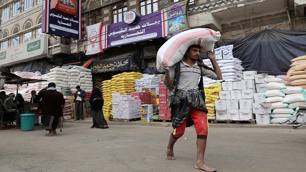 الحكومة اليمنية تتهم الحوثيين بالتستر على أبعاد تفشي كورونا وتطلب مساعدات لمواجهة الوباء