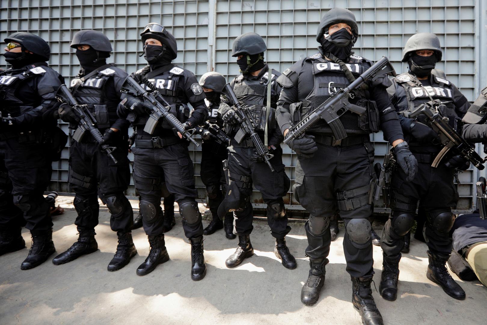 المكسيك.. اعتقال زعيم عصابة مخدرات يشتبه بتنظيم 900 عملية قتل