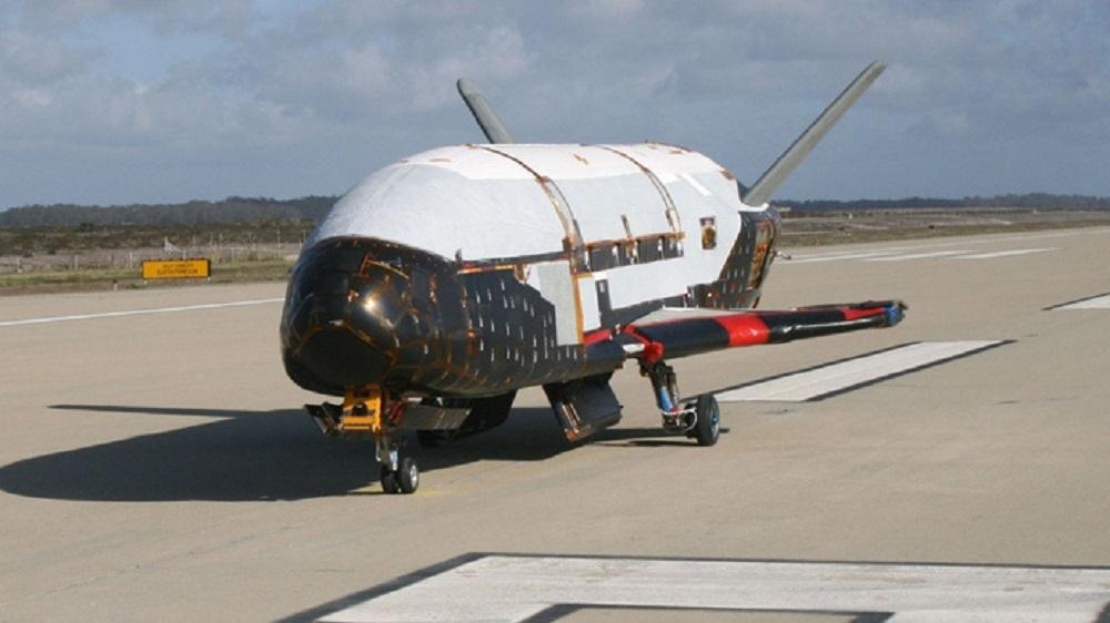 طائرة تذهب بالألباب: الولايات المتحدة أطلقت X-37B إلى الفضاء