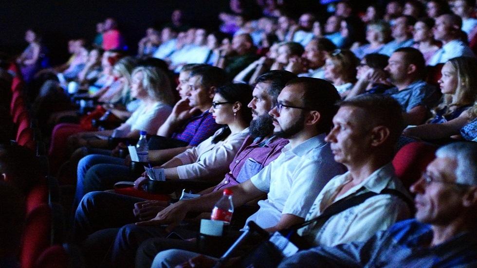الأفلام الروسية  تجني 50 مليون دولار خارج روسيا عام 2019