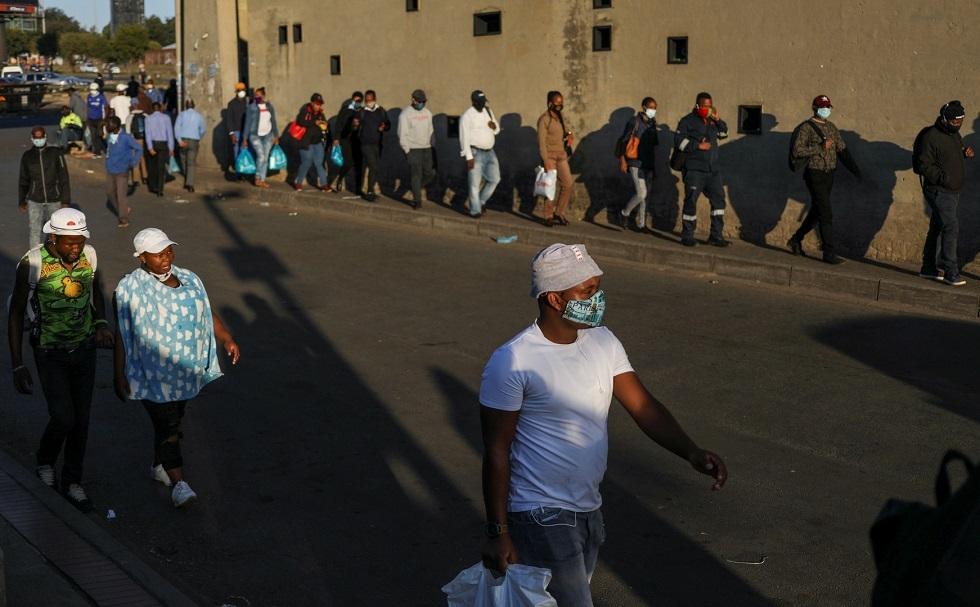 رؤساء أفارقة: الدول الغنية خذلت إفريقيا خلال جائحة كورونا