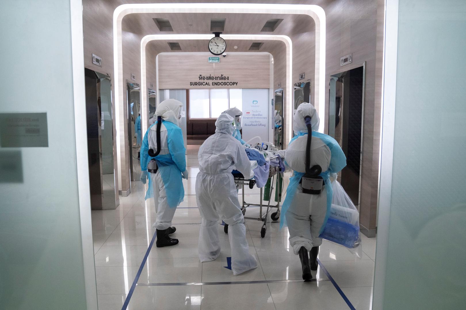 تايلاند تبدأ اختبار لقاح لفيروس كورونا على القردة بعد نجاحه على الفئران