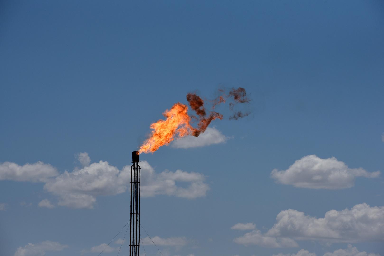 توسّع الغاز الأمريكي يضرب إيران وروسيا