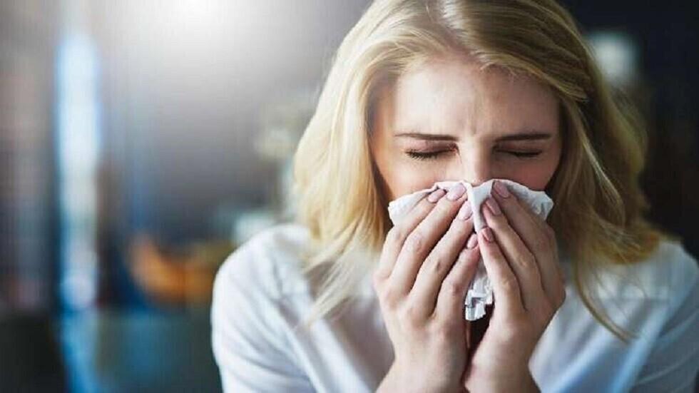 الإصابة بنزلات البرد تعزز مناعتنا ضد فيروس كورونا!