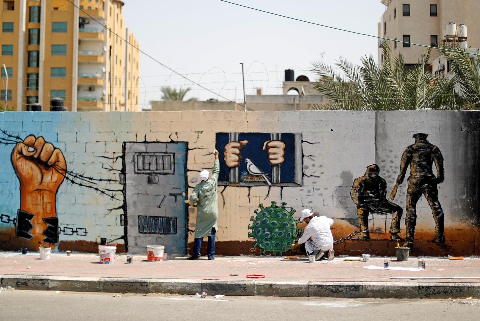 تركيا لإسرائيل: الاحتلال والضم كلاهما جريمة