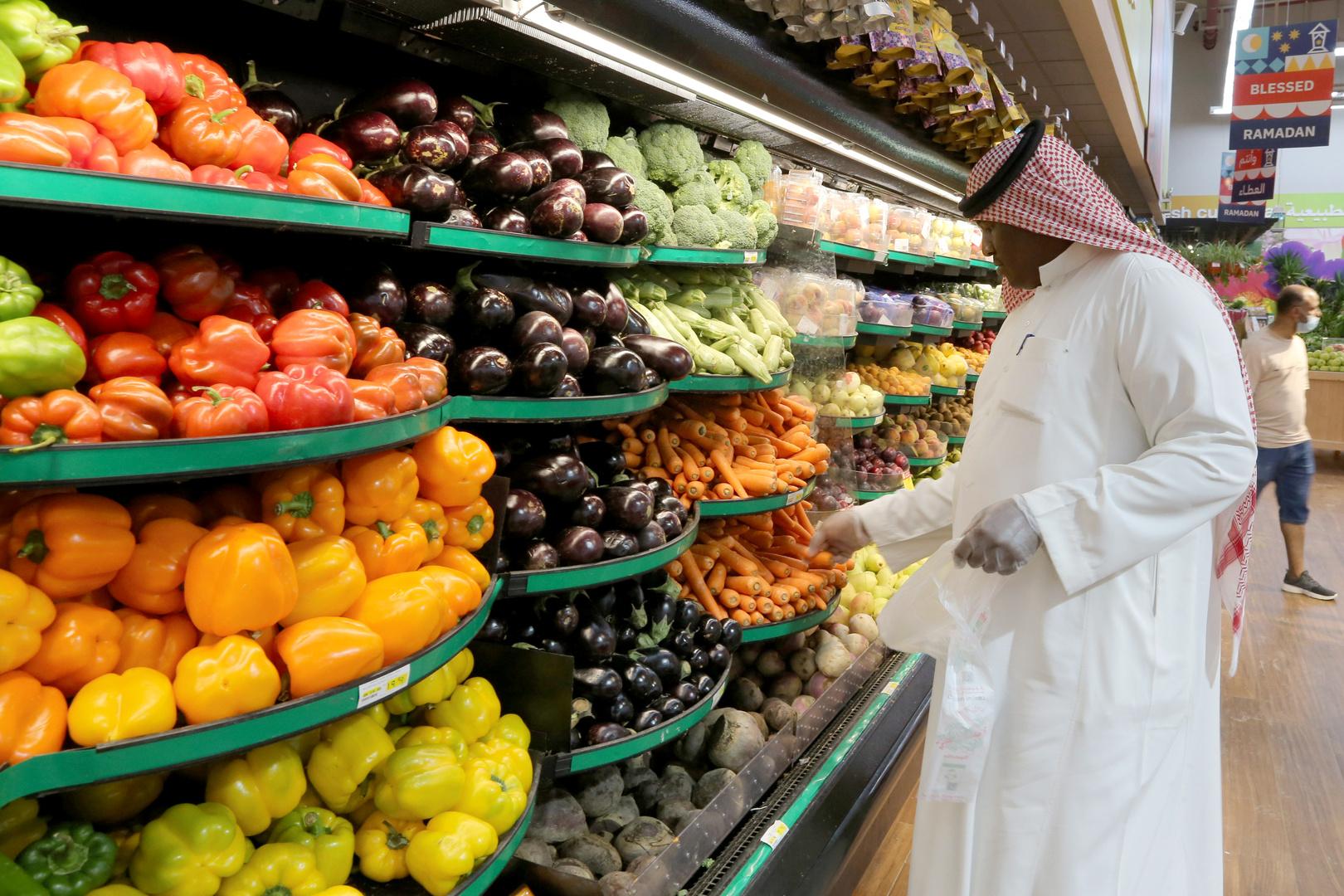 الأنشطة المستثناة خلال فترة الحجر الكلي أيام العيد في السعودية -