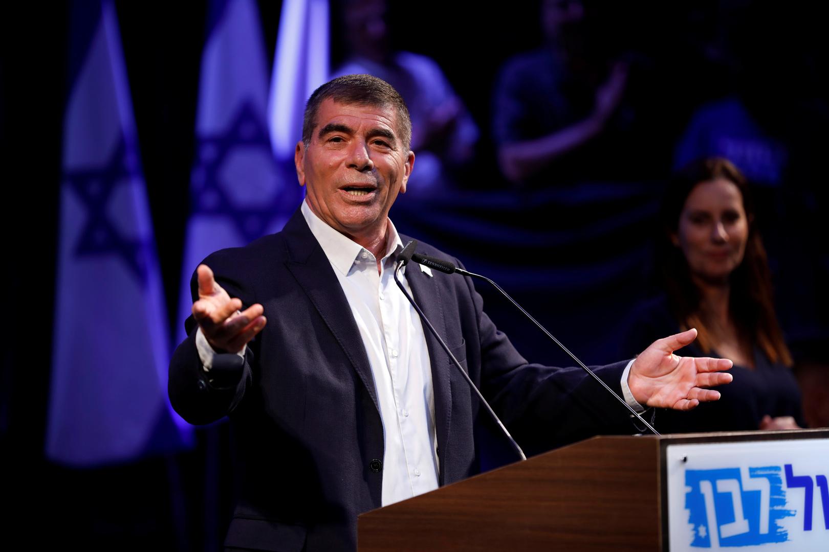 وزير الخارجية الإسرائيلي الجديد يبحث مع لافروف قضايا دولية وإقليمية