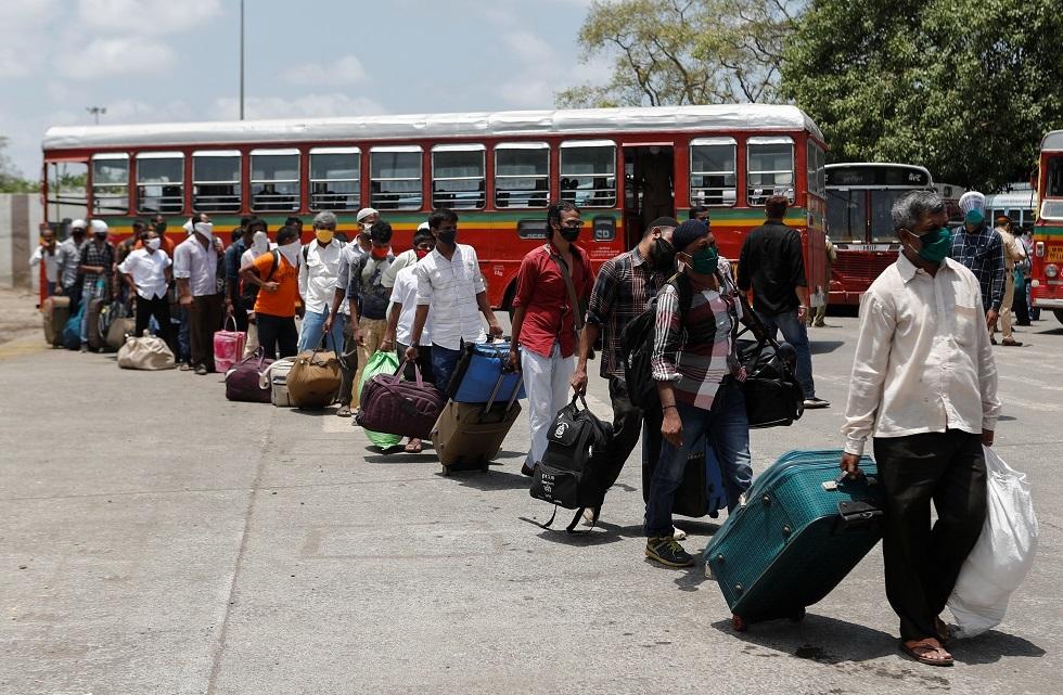 الهند ستسمح بتسيير رحلات طيران داخلية من 25 مايو