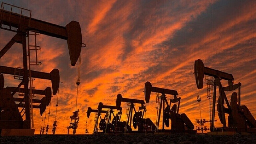 Brent contracts rose 3.17 percent, and the barrel reached $ 35.75 upon settlement