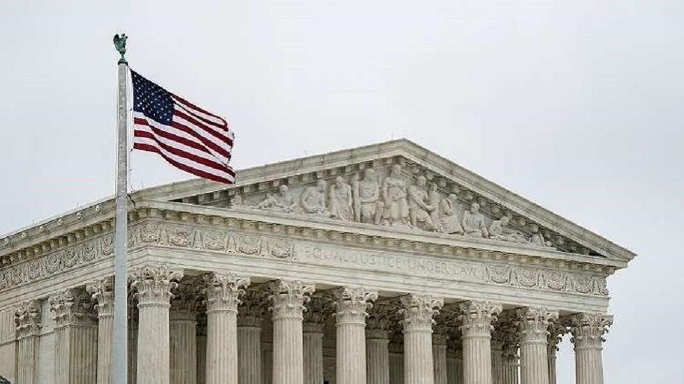 الولايات المتحدة.. المحكمة العليا تمنع الإفراج عن وثائق هيئة المحلفين لتحقيقات روبرت مولر