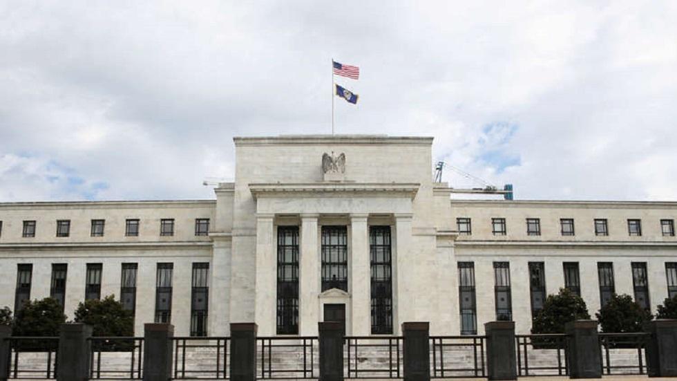 صانعو السياسة بمجلس الاحتياطي الاتحادي الأمريكي يتعهدون بعمل كل ما يلزم لدعم الاقتصاد