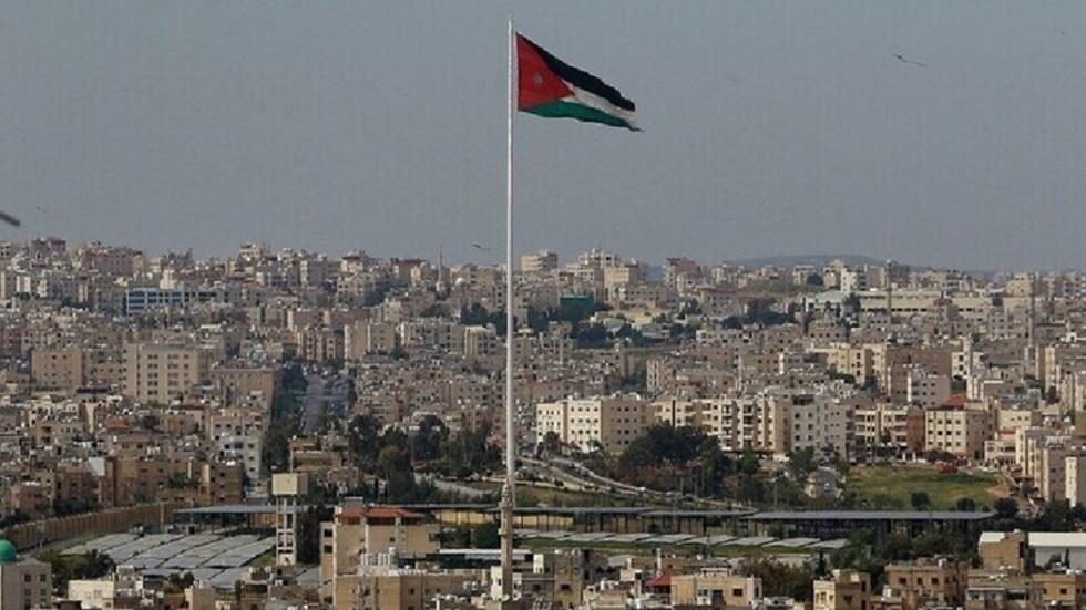 صندوق النقد يقر قرضا للأردن بقيمة 396 مليون دولار لتخفيف تداعيات كورونا