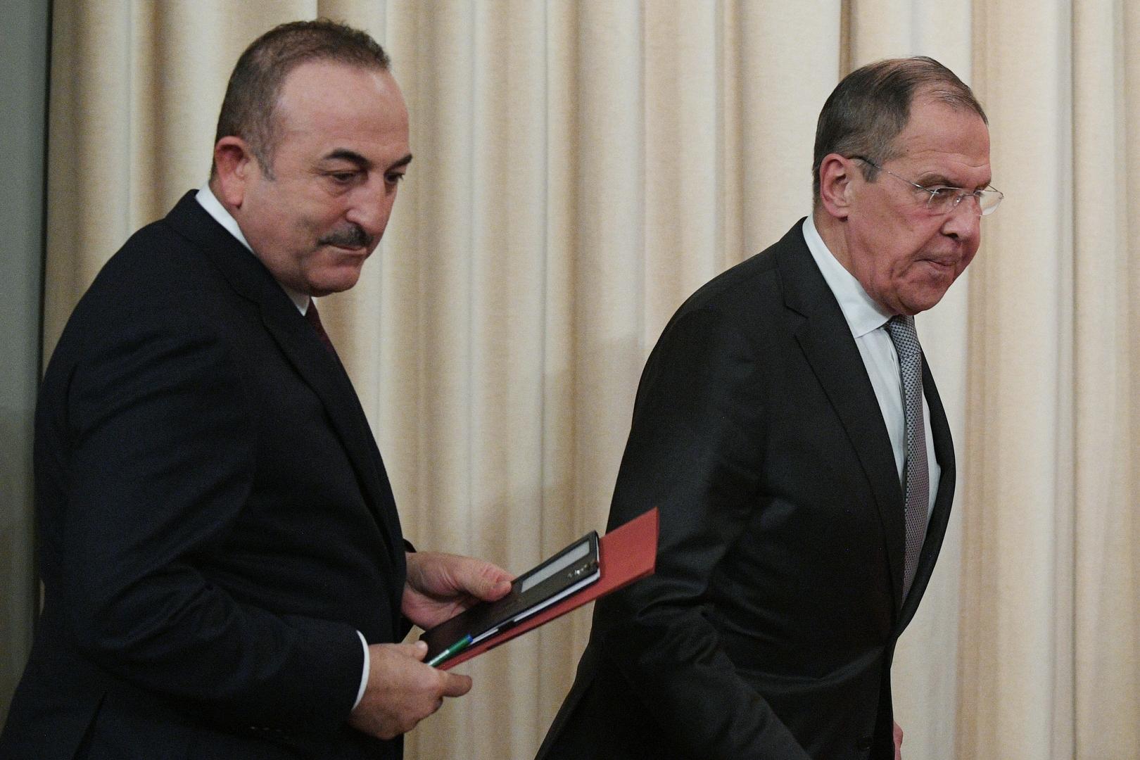 موسكو وأنقرة تؤكدان على أهمية وقف القتال واستئناف العملية السياسية في ليبيا