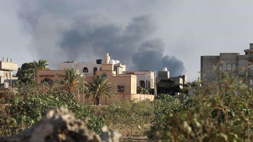 حكومة الوفاق الوطني الليبية: هدفنا بسط السيطرة على كامل أراضي البلاد