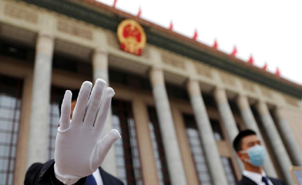 الصين تتخلى عن تحديد هدف النمو لعام 2020