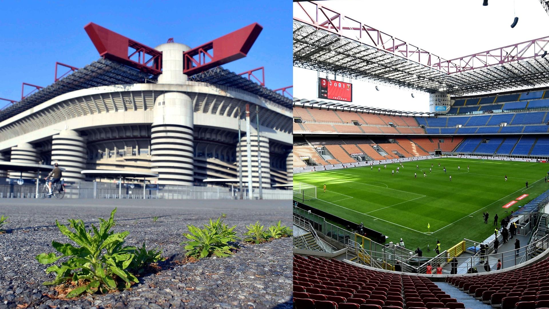 إيطاليا.. قرار صادم بشأن ملعب