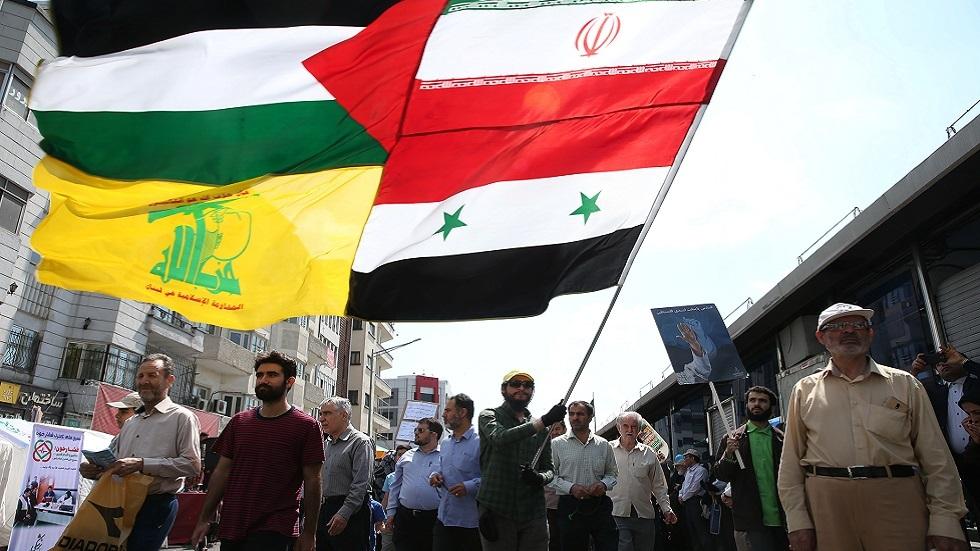 إيران.. انطلاق مسيرات افتراضية في يوم القدس العالمي وظريف يقول