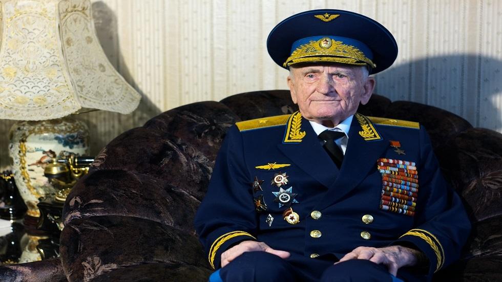 رحيل آخر بطل روسي للحرب الكورية
