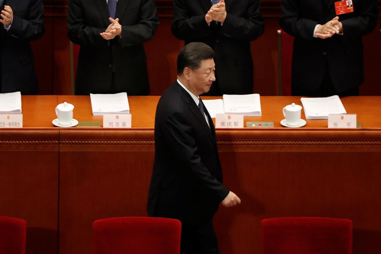تحت ضجيج فيروس كورونا تستعد الصين لشراء نصف العالم