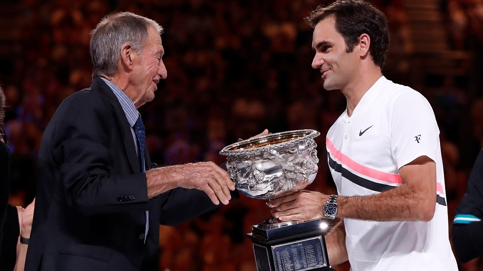وفاة أسطورة التنس آشلي كوبر