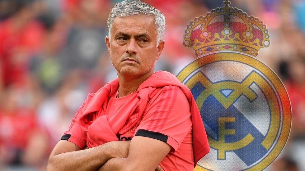 مورينيو يكشف كواليس التوقيع مع ريال مدريد واللقب الأغلى في مسيرته (فيديو)