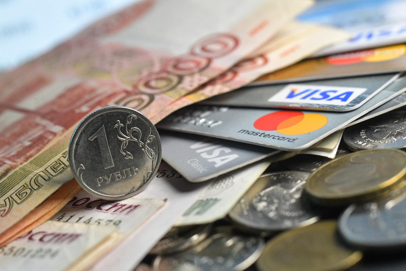 المركزي الروسي لا يستبعد خفض سعر الفائدة الرئيسي الشهر القادم