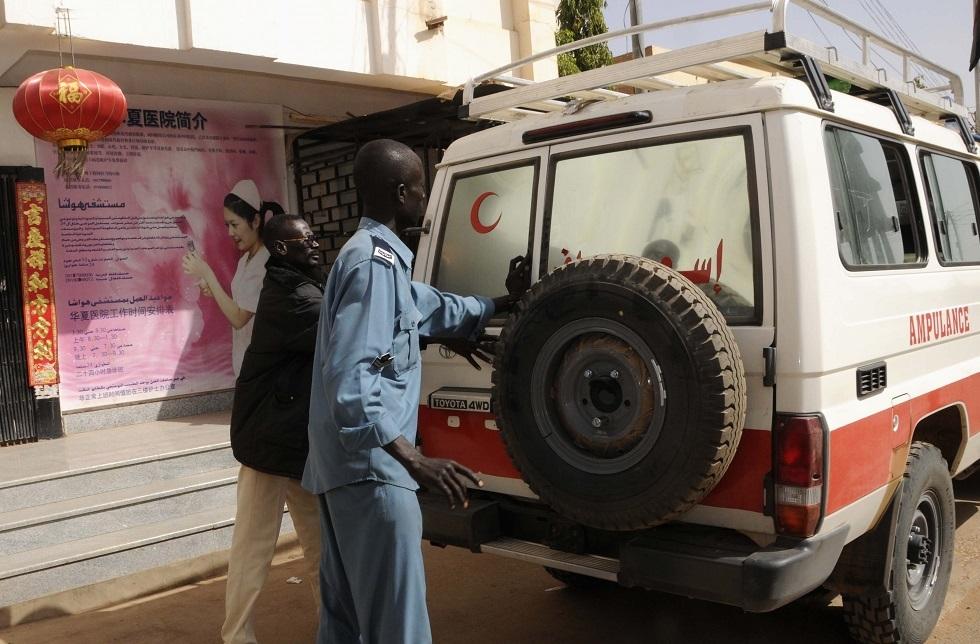 وزير الصحة السوداني: كورونا يركض أمامنا