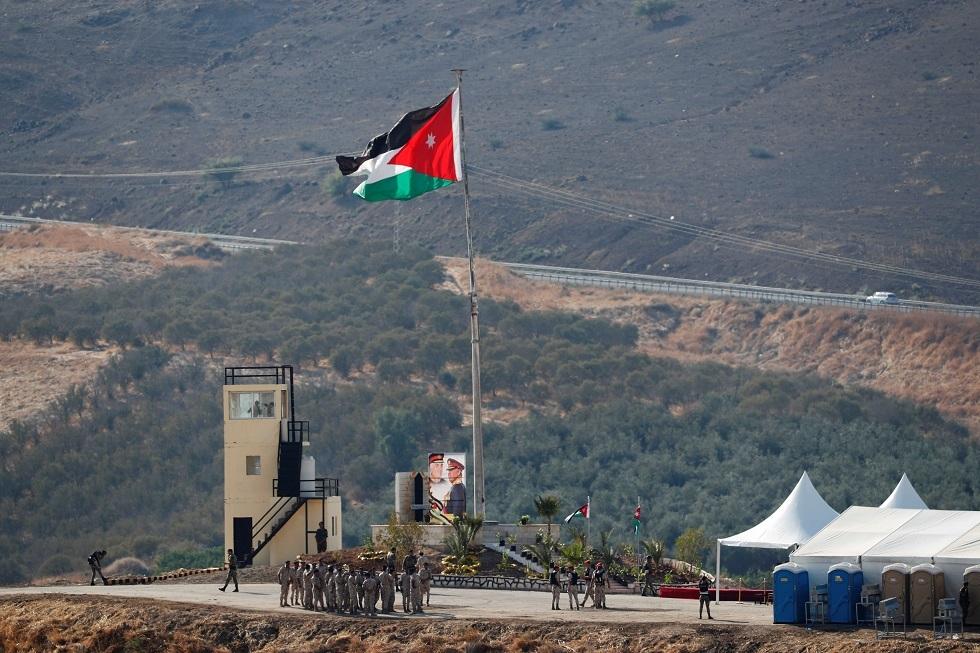 مسؤول إسرائيلي سابق: الأردن غير مؤهل لإلغاء اتفاقية السلام دون نشوب حرب