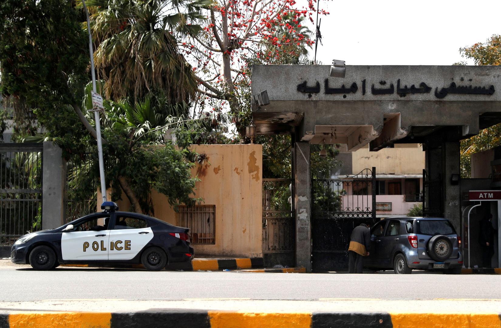 الصحة المصرية: وفاة 11 شخصا وإصابة 783 بكورونا