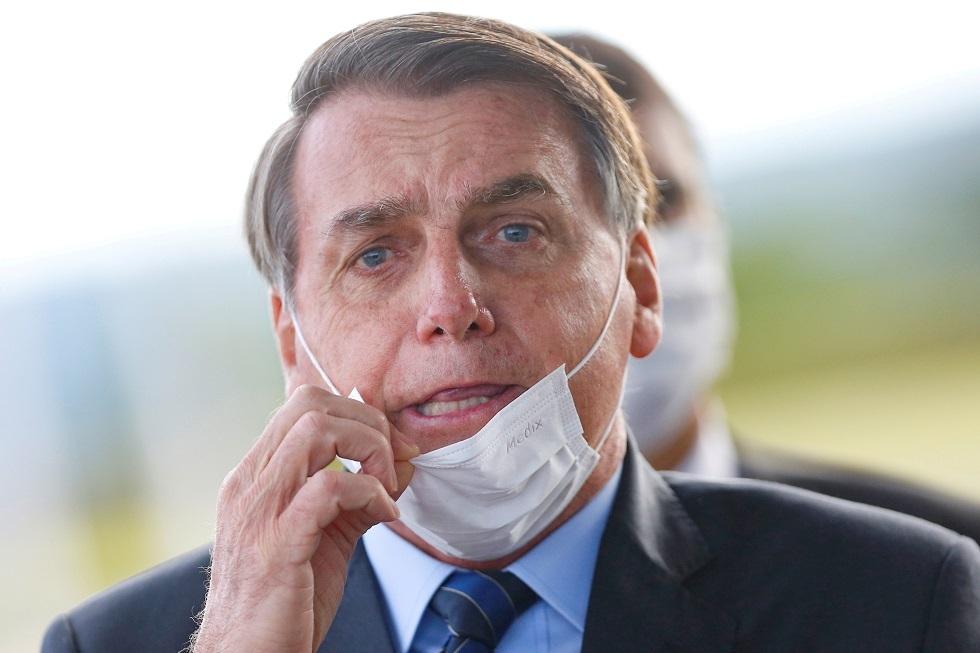 البرازيل.. نشر فيديو يظهر تدخل الرئيس في تعيين مسؤولي إنفاذ القانون