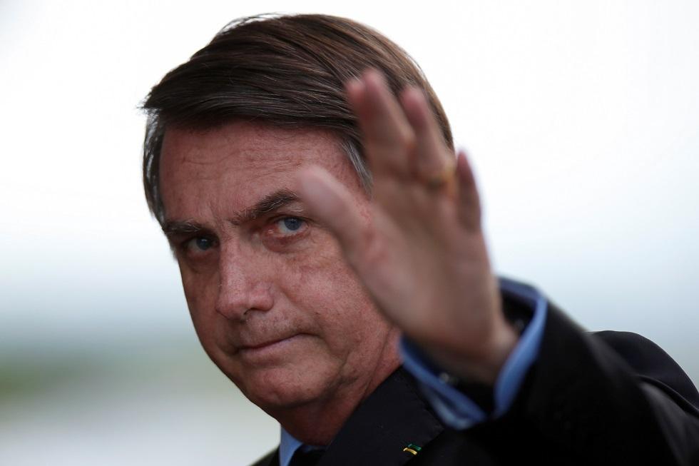 رئيس البرازيل ينفي تدخله في تعيين مسؤولين في الشرطة الفدرالية