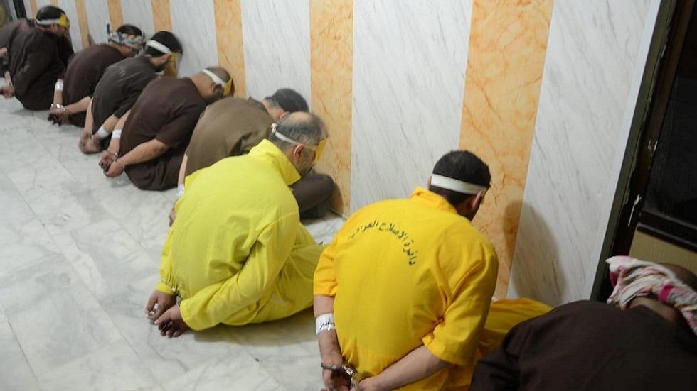 لجنة أممية تطلب من فرنسا منع إعدام