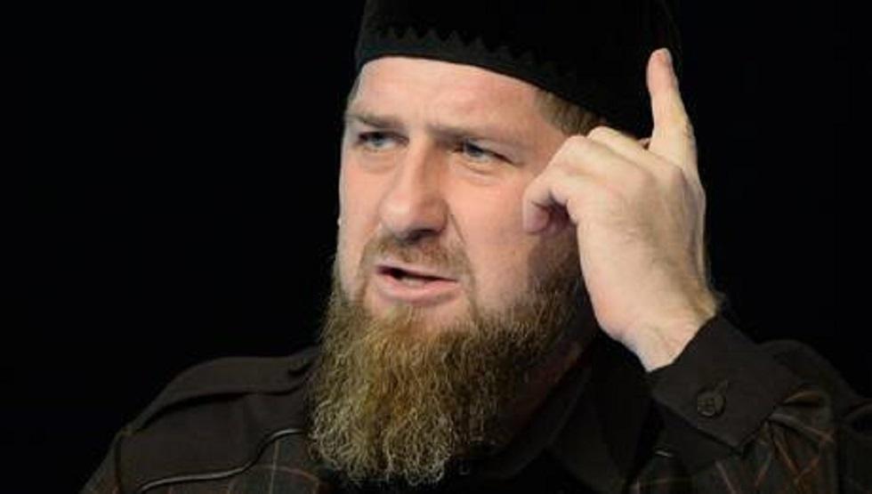 مسؤول شيشاني يوضح حقيقة الأنباء عن إصابة قديروف بفيروسكورونا