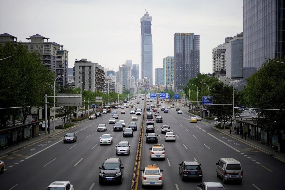 ووهان الصينية تجري أكثر من 1.4 مليون اختبار لـ