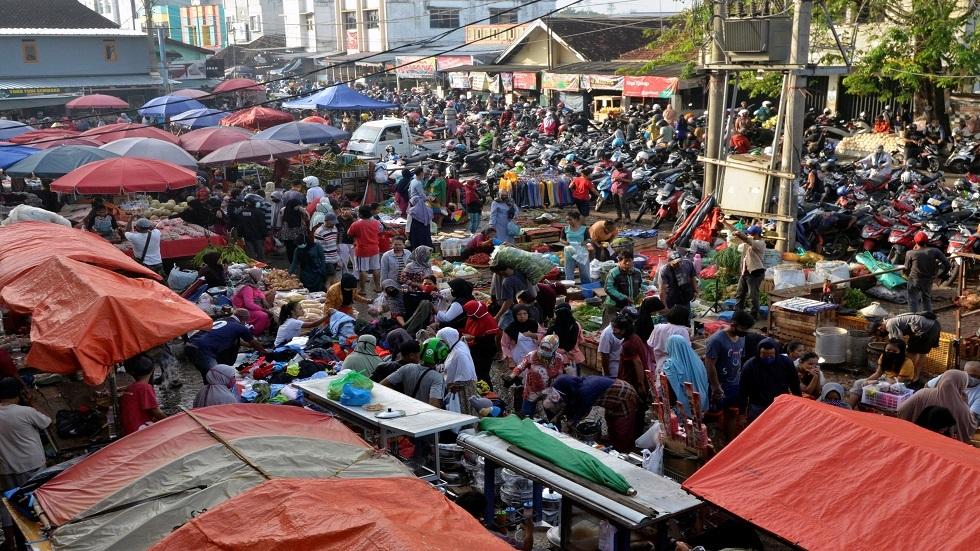إندونيسيون يلجؤون للتزوير للاحتفال بعيد الفطر مع عائلاتهم