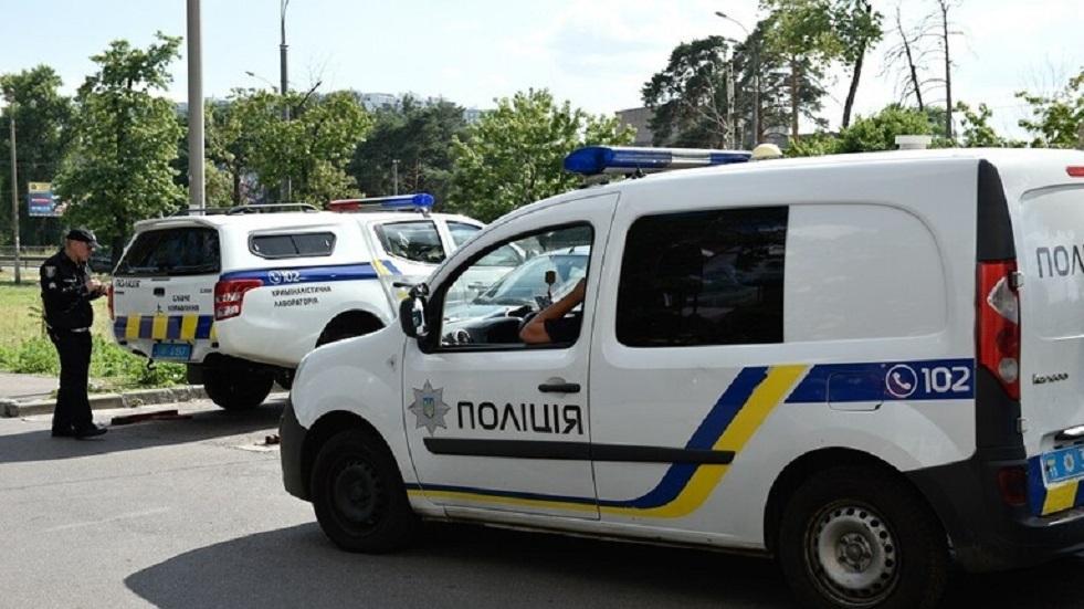 العثور على برلماني أوكراني مقتولا في مكتبه