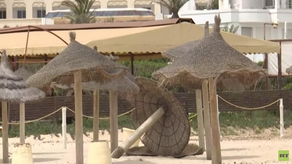 فتح القطاعات الاقتصادية بتونس في 4 يونيو