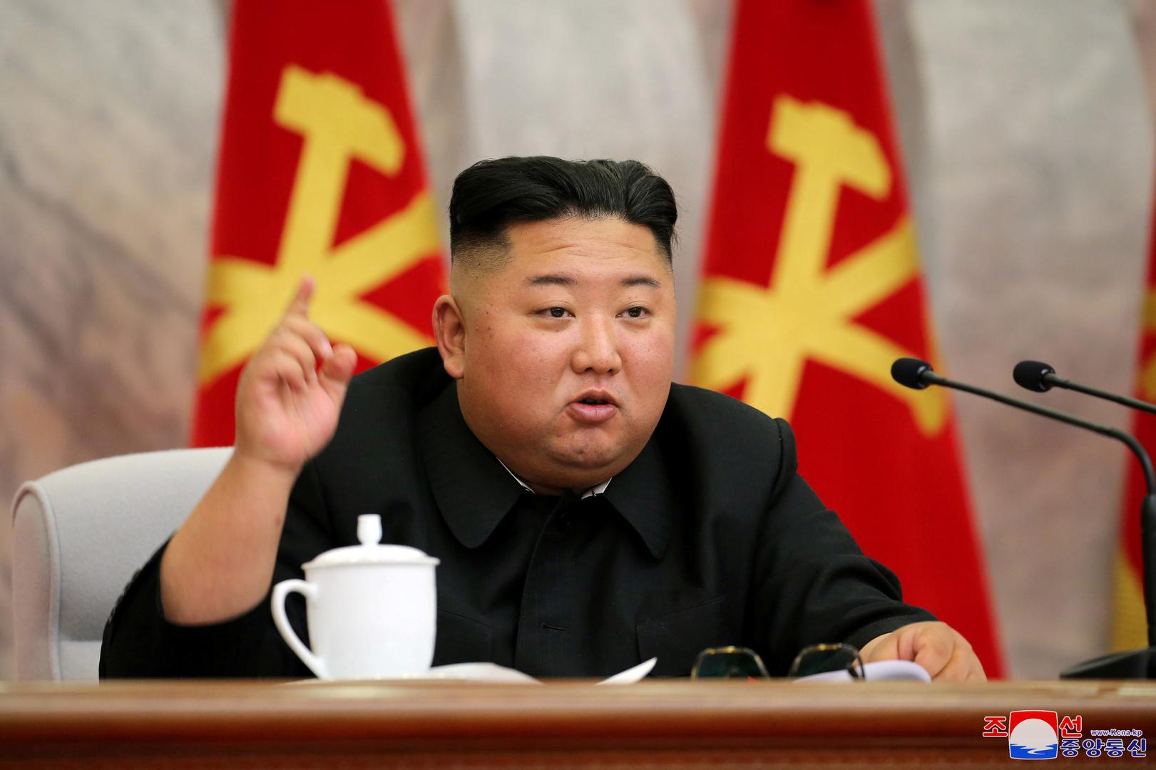 كوريا الشمالية تعد سياسات جديدة لتطوير قدراتها النووية