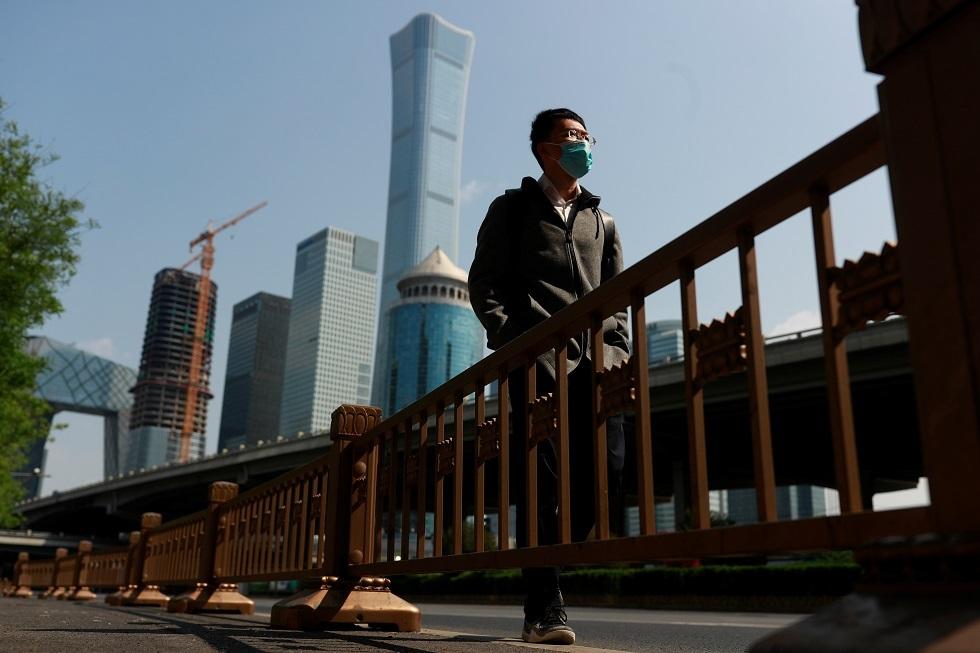 لأول مرة منذ 18 عاما.. الصين تتخلى عن ذكر هدف الناتج المحلي