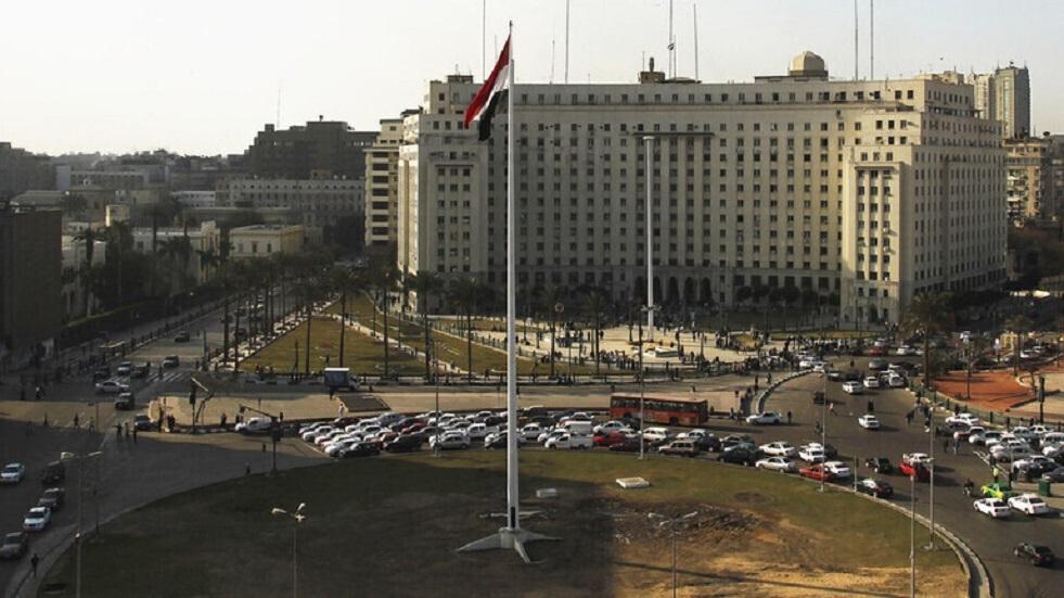 مصر.. ضبط صاحب فيديو