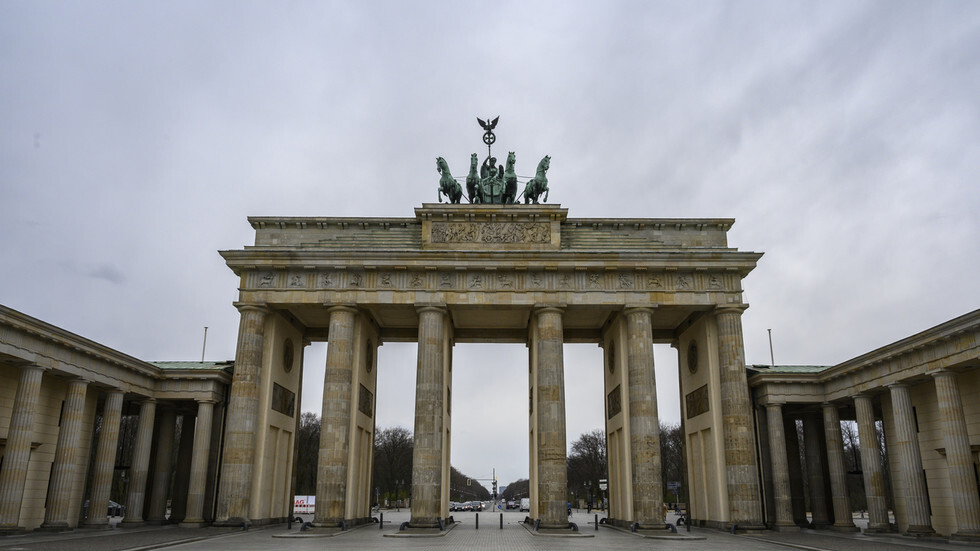 تهاوي الاستهلاك والصادرات يدفع ألمانيا للركود