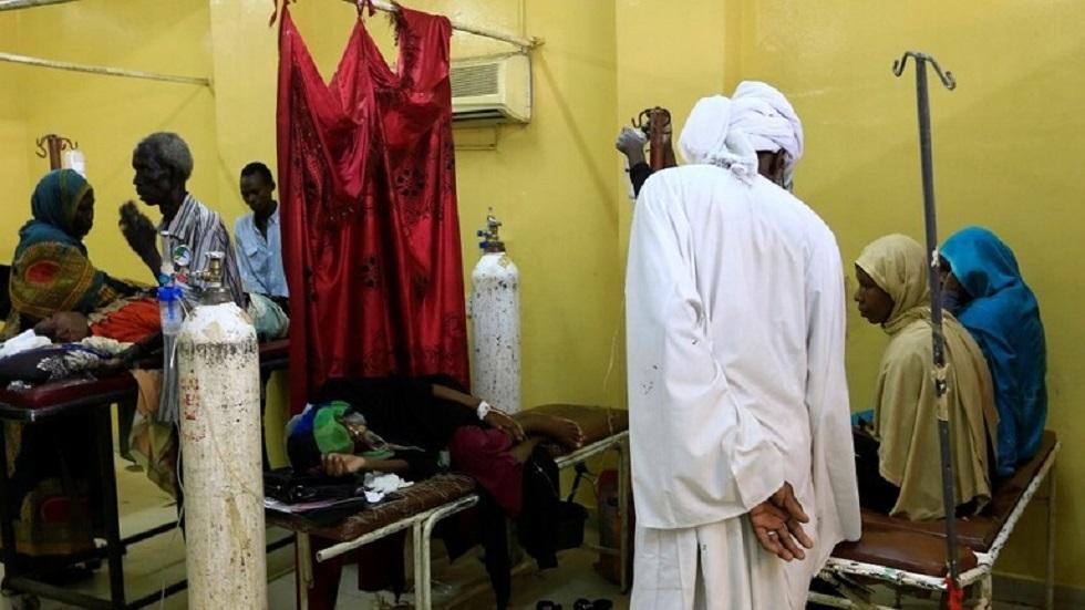 كورونا في السودان.. 19 وفاة و192 إصابة جديدة والحصيلة تتجاوز 3,8 ألف