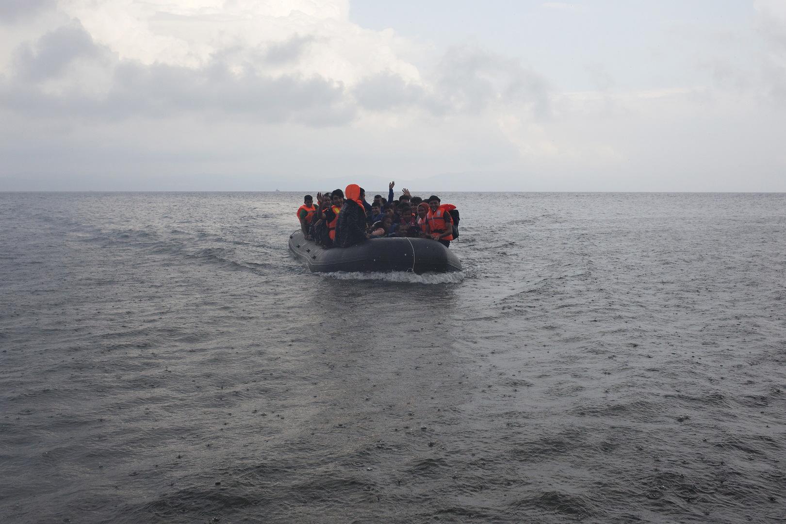 غموض يلف مصير 78 مهاجرا فروا من ليبيا عبر البحر