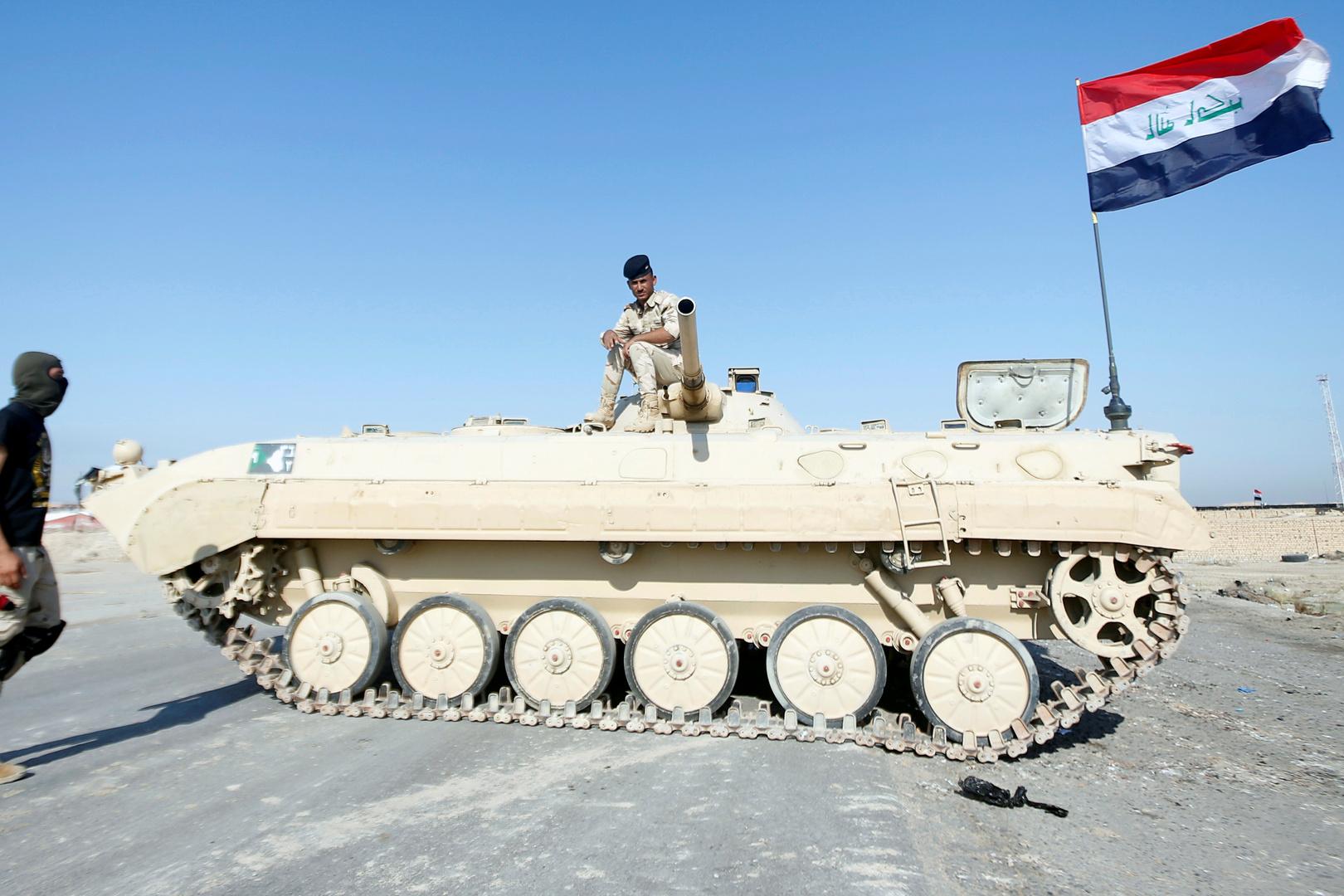 العراق.. الكشف عن تفاصيل القبض على الداعشي