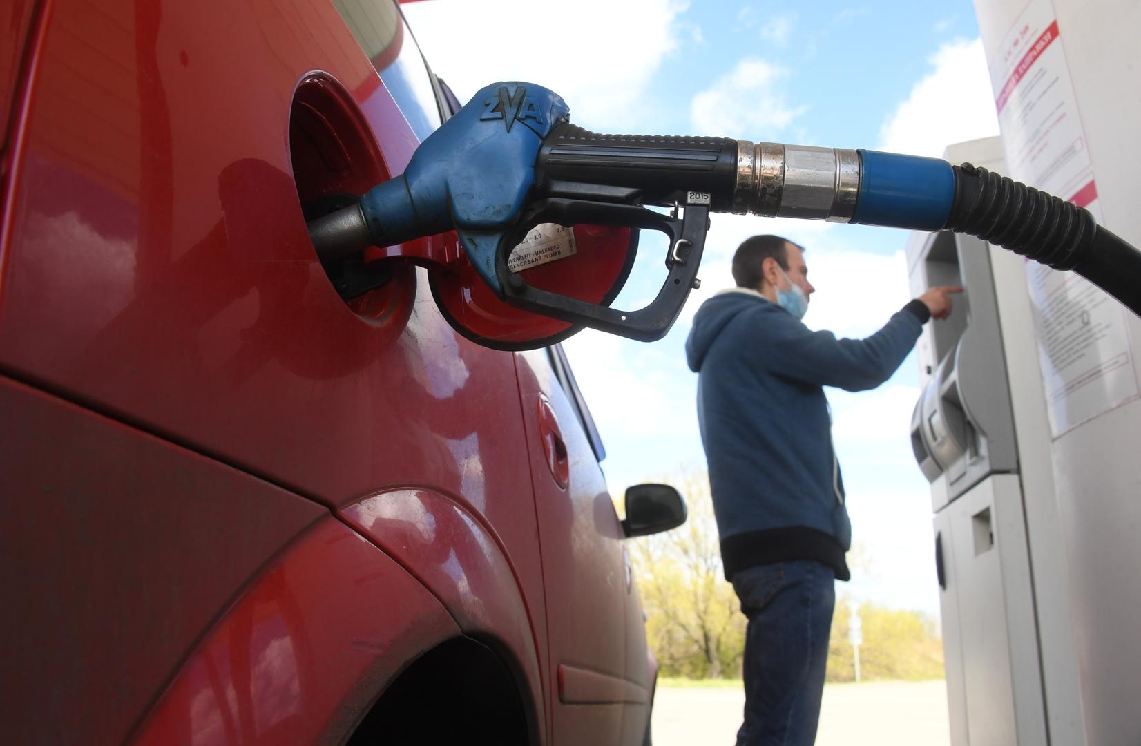 خبراء: حظر روسيا استيراد الوقود يهدف لحماية السوق المحلية من الإغراق -